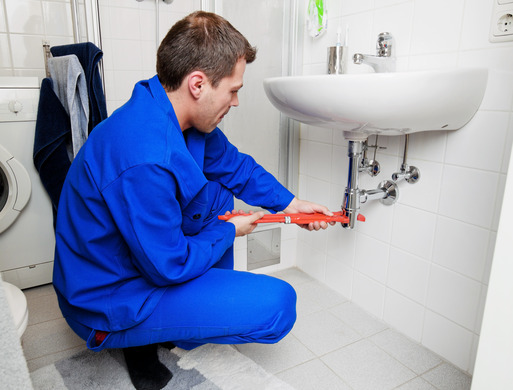 Sink-Drain-Repair-Ceramic-Floor